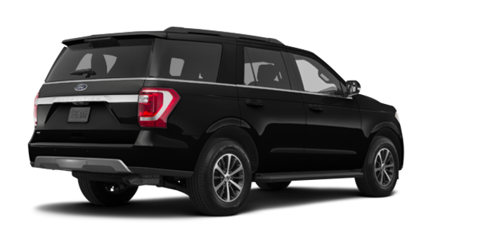 2018 Ford Expedition XLT | Photo 5 | Shadow Black
