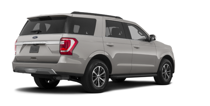 2018 Ford Expedition XLT | Photo 5 | Stone Grey