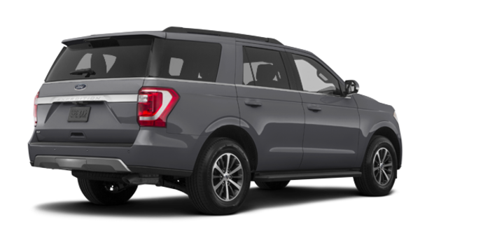 2018 Ford Expedition XLT | Photo 5 | Magnetic Metallic