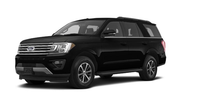 2018 Ford Expedition XLT | Photo 6 | Shadow Black