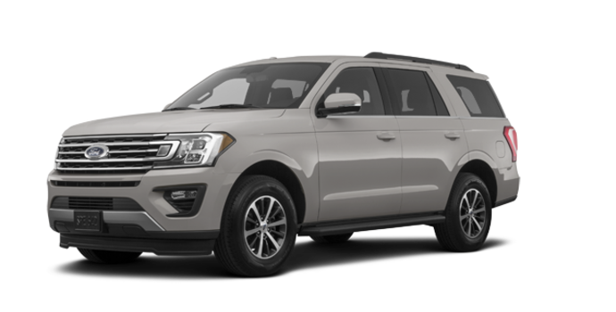 2018 Ford Expedition XLT | Photo 6 | Stone Grey