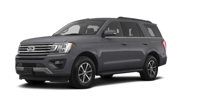 2018 Ford Expedition XLT | Photo 6 | Magnetic Metallic