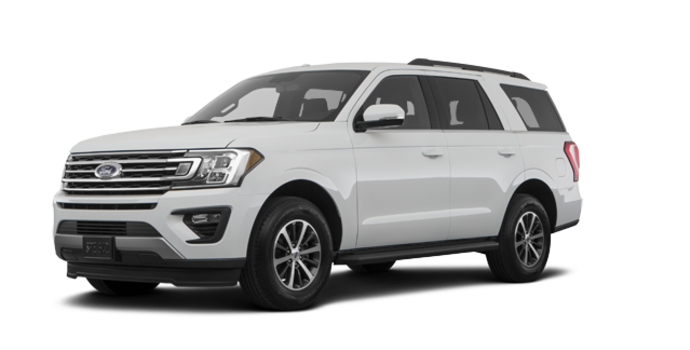 2018 Ford Expedition XLT | Photo 6 | Oxford White