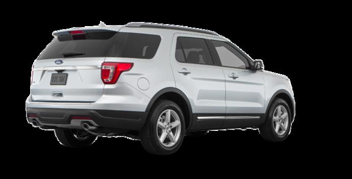 2018 Ford Explorer XLT | Photo 5 | Ingot Silver Metallic