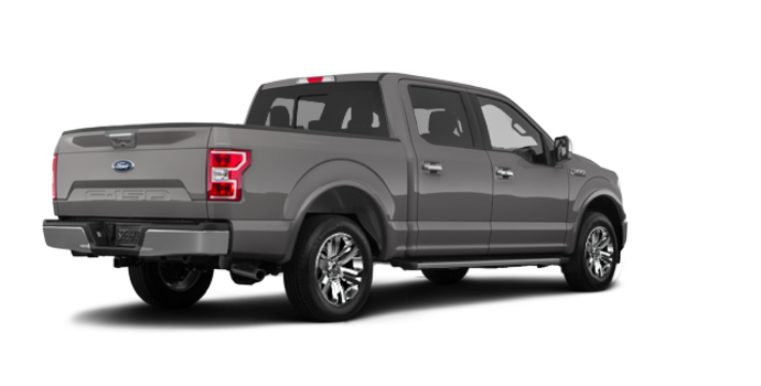 2018 Ford F-150 LARIAT   Photo 5   Lead Foot