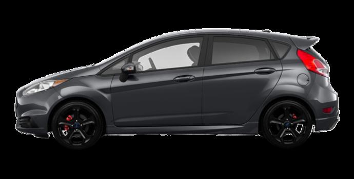 2018 Ford Fiesta Hatchback ST | Photo 4 | Magnetic