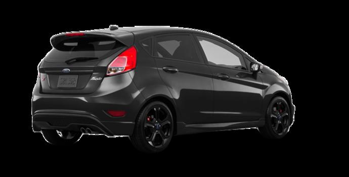 2018 Ford Fiesta Hatchback ST | Photo 5 | Shadow Black