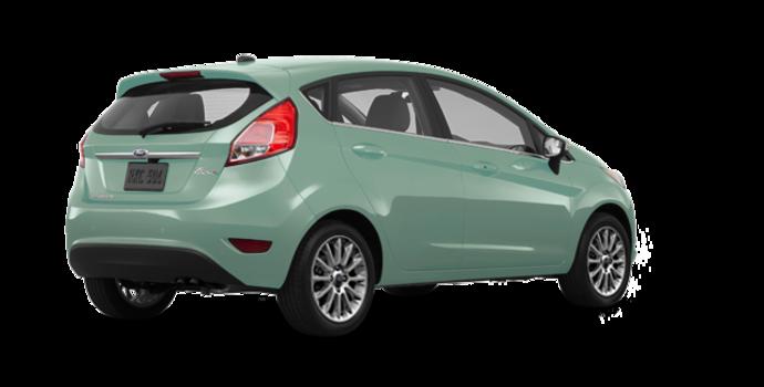 2018 Ford Fiesta Hatchback TITANIUM | Photo 5 | Bohai Bay Mint