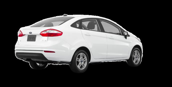 2018 Ford Fiesta Sedan SE | Photo 5 | White Platinum
