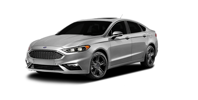2018 Ford Fusion SPORT | Photo 6 | Ingot Silver