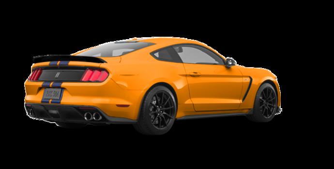 2018 Ford Mustang Shelby GT350 | Photo 5 | Orange Fury Metallic Tri-Coat
