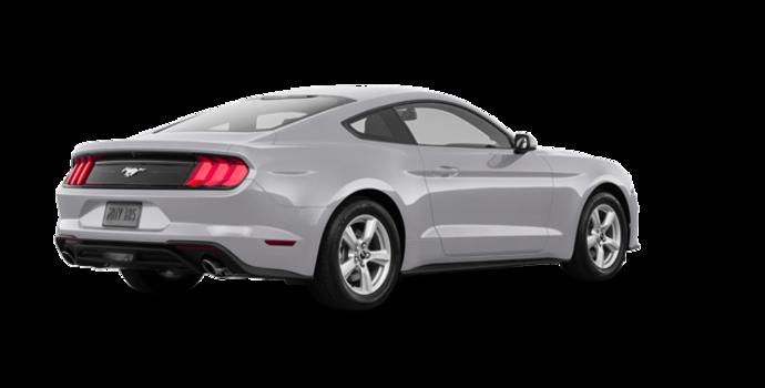 2018 Ford Mustang EcoBoost Fastback | Photo 5 | Ingot Silver Metallic