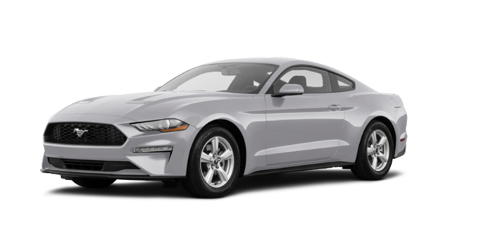 2018 Ford Mustang EcoBoost Fastback | Photo 6 | Ingot Silver Metallic