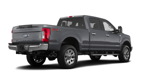 2018 Ford Super Duty F-250 LARIAT | Photo 5 | Magnetic