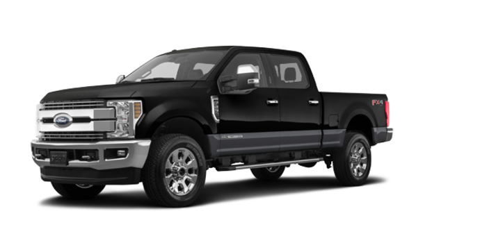 2018 Ford Super Duty F-250 LARIAT | Photo 6 | Shadow Black/Magnetic