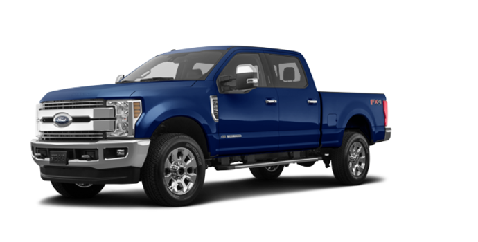 2018 Ford Super Duty F-250 LARIAT | Photo 6 | Blue Jeans