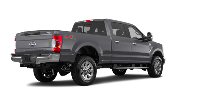 2018 Ford Super Duty F-350 LARIAT | Photo 5 | Magnetic
