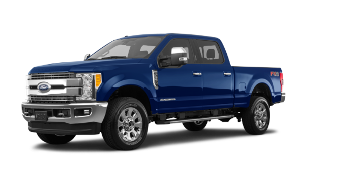 2018 Ford Super Duty F-350 LARIAT | Photo 6 | Blue Jeans