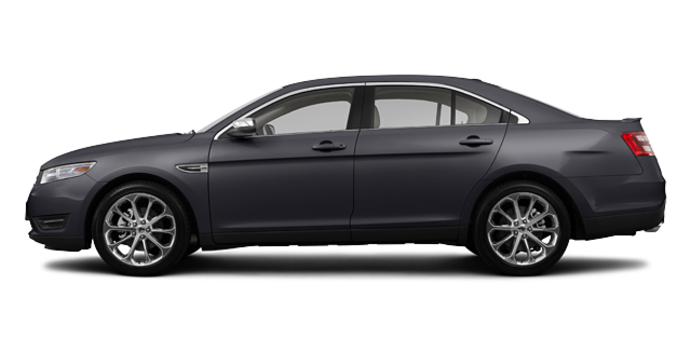 2018 Ford Taurus LIMITED | Photo 4 | Magnetic Metallic