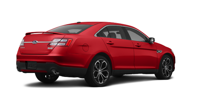 2018 Ford Taurus SHO | Photo 5 | Ruby Red Metallic Tinted Clearcoat