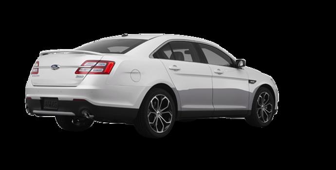 2018 Ford Taurus SHO | Photo 5 | Ingot Silver Metallic
