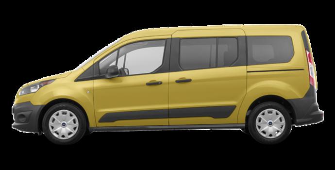 2018 Ford Transit Connect XL WAGON | Photo 4 | Solar Metallic