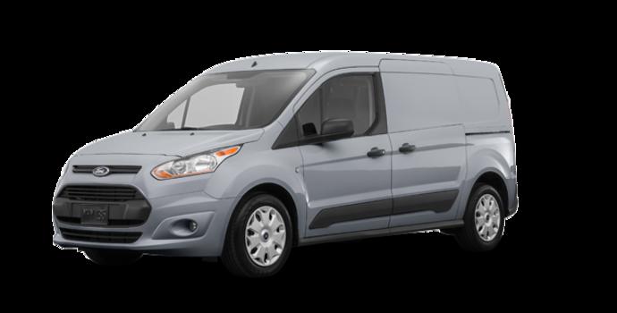2018 Ford Transit Connect XLT VAN | Photo 6 | Silver Metallic