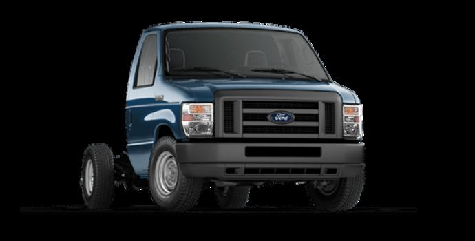 2018 Ford E-Series Cutaway 350 | Photo 6 | Blue Jeans