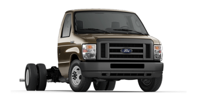 2018 Ford E-Series Cutaway 450 | Photo 6 | Caribou