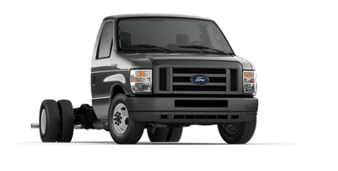 2018 Ford E-Series Cutaway 450 | Photo 6 | Magnetic