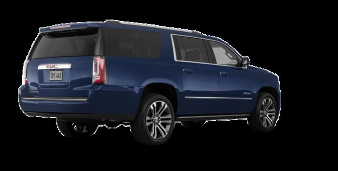 2018 GMC Yukon XL DENALI | Photo 5 | Dark Sapphire Blue Metallic