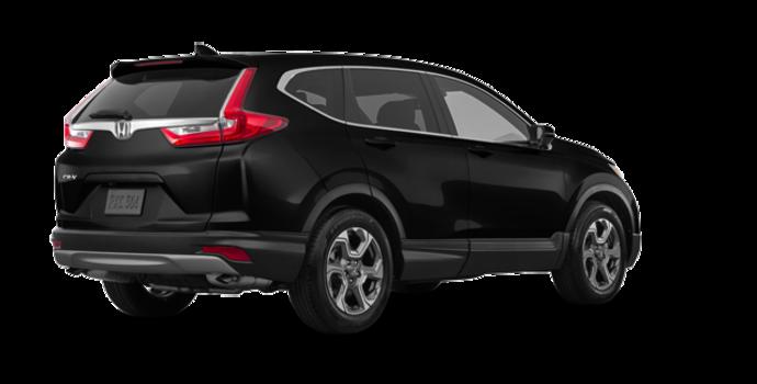2018 Honda CR-V EX-L   Photo 5   Crystal Black Pearl