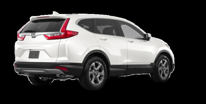 2018 Honda CR-V EX | Photo 5 | White Diamond Pearl