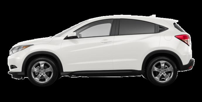 2018 Honda HR-V EX-2WD | Photo 4 | White Orchid Pearl