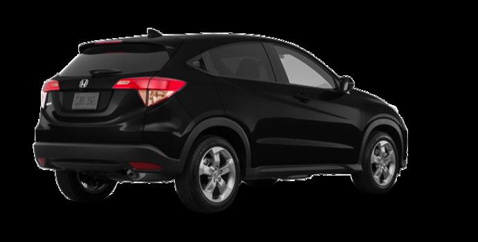 2018 Honda HR-V EX-2WD | Photo 5 | Crystal Black Pearl