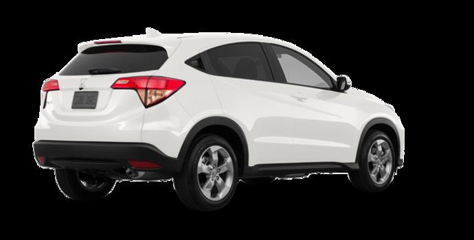2018 Honda HR-V EX | Photo 5 | White Orchid Pearl