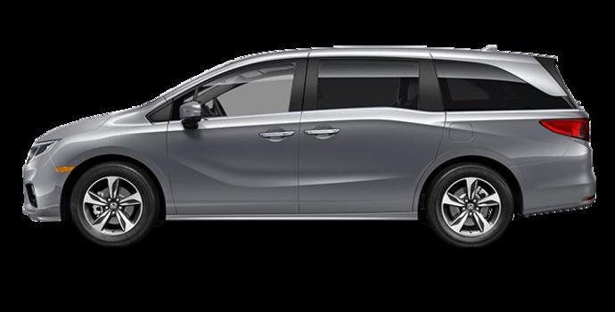 2018 Honda Odyssey EX-RES | Photo 4 | Lunar Silver Metallic