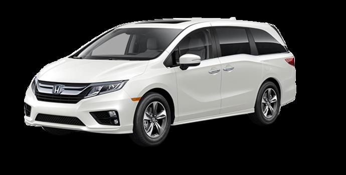 2018 Honda Odyssey EX-RES | Photo 6 | White Diamond Pearl
