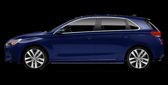 2018 Hyundai Elantra GT GL | Photo 4 | Star Gazing Blue