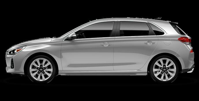 2018 Hyundai Elantra GT SPORT ULTIMATE | Photo 4 | Platinum Silver