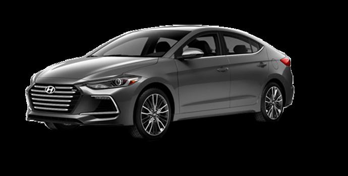 2018 Hyundai Elantra Sport TECH | Photo 6 | Iron Gray