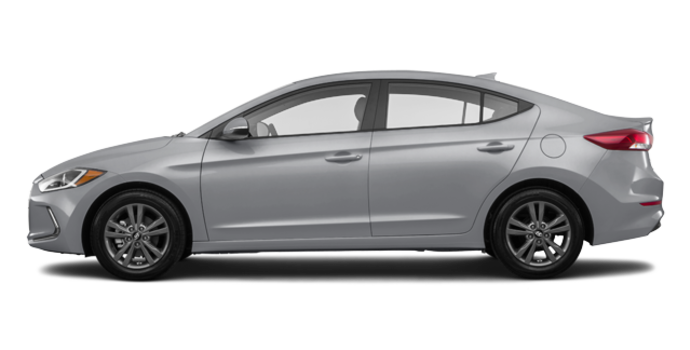 2018 Hyundai Elantra GL SE | Photo 4 | Platinum Silver