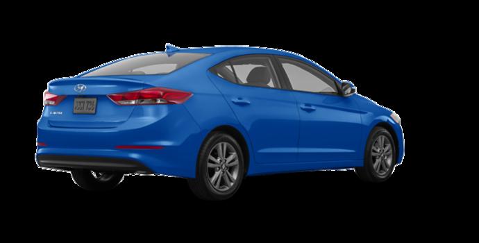 2018 Hyundai Elantra GL SE | Photo 5 | Marina Blue