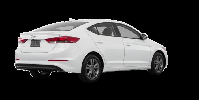 2018 Hyundai Elantra GL SE | Photo 5 | Polar White