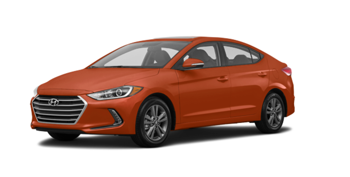 2018 Hyundai Elantra GL SE | Photo 6 | Phoenix Orange