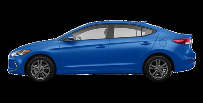 2018 Hyundai Elantra GL | Photo 4 | Marina Blue