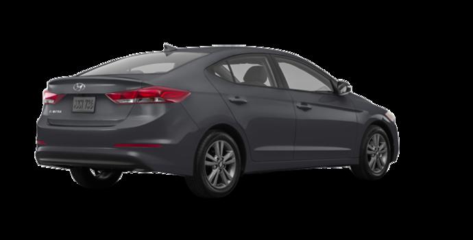 2018 Hyundai Elantra GL | Photo 5 | Iron Gray