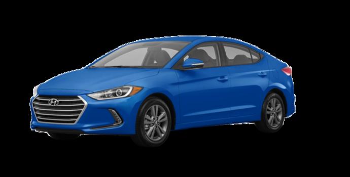 2018 Hyundai Elantra GL | Photo 6 | Marina Blue