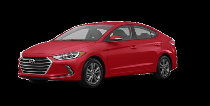 2018 Hyundai Elantra GL | Photo 6 | Fiery Red