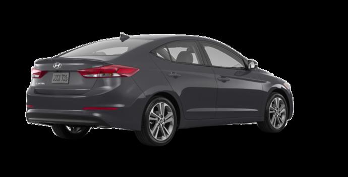 2018 Hyundai Elantra GLS | Photo 5 | Iron Gray